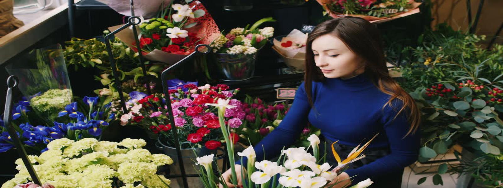 لوازم گل آرایی